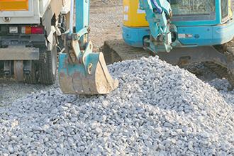 左官・リフォーム西山は街づくりと関係性の高い一般土木工事全般を承っております。