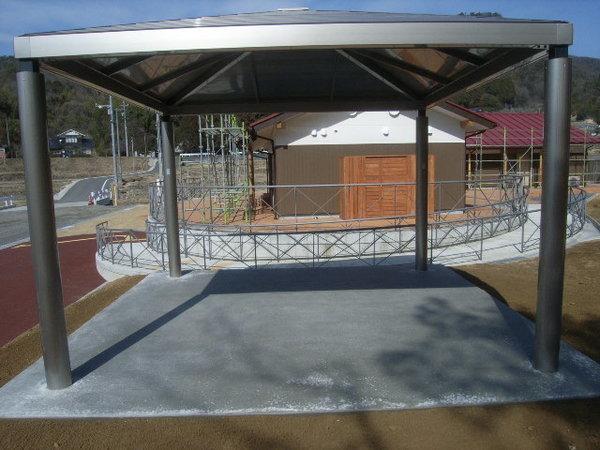 新築グランパーク