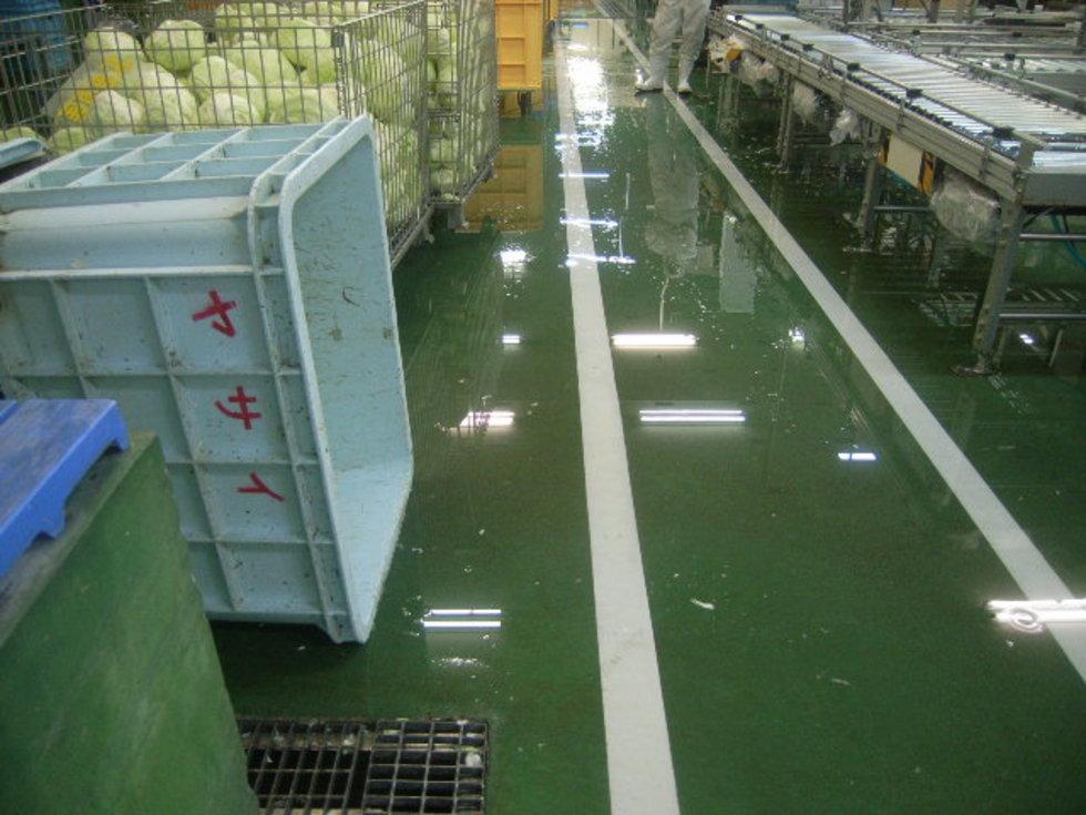 排水工事のサムネイル