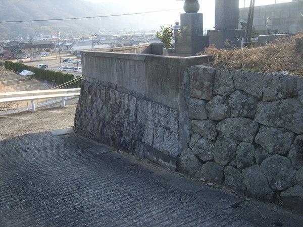 塀工事のサムネイル