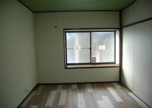 部屋のリフォーム